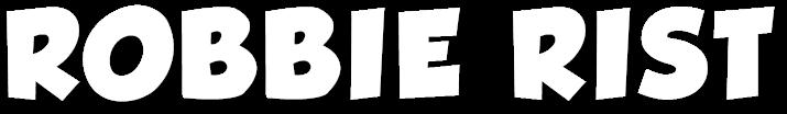 Robbie Rist logo